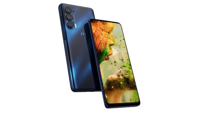 Motorola Edge جديد مع شاشة 144 هرتز ومعالج Snapdragon 778G