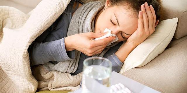 Οι επιστήμονες φοβούνται οτι η γρίπη θα επανέλθει δριμύτερη φέτος