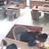 VEJA VÍDEO: Momento em que funcionária de joalheria é baleada por bandidos e morre durante assalto
