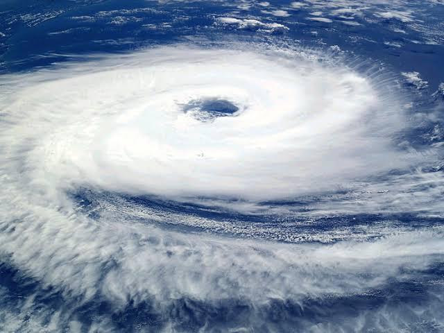 خلیج بنگال میں ایک اور سمندری طوفان کی تشکیل؟