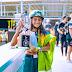 Rayssa Leal doa prêmio de R$ 250 mil para instituição de skate