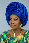 Happy Birthday To A Great Lady of Style, Omoyemi Solaja, As She Adds +1