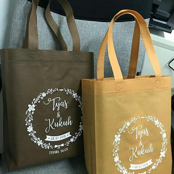 Inilah Jasa Cetak Sablon Tas Furing Promosi di Palangkaraya, Kalimantan Tengah