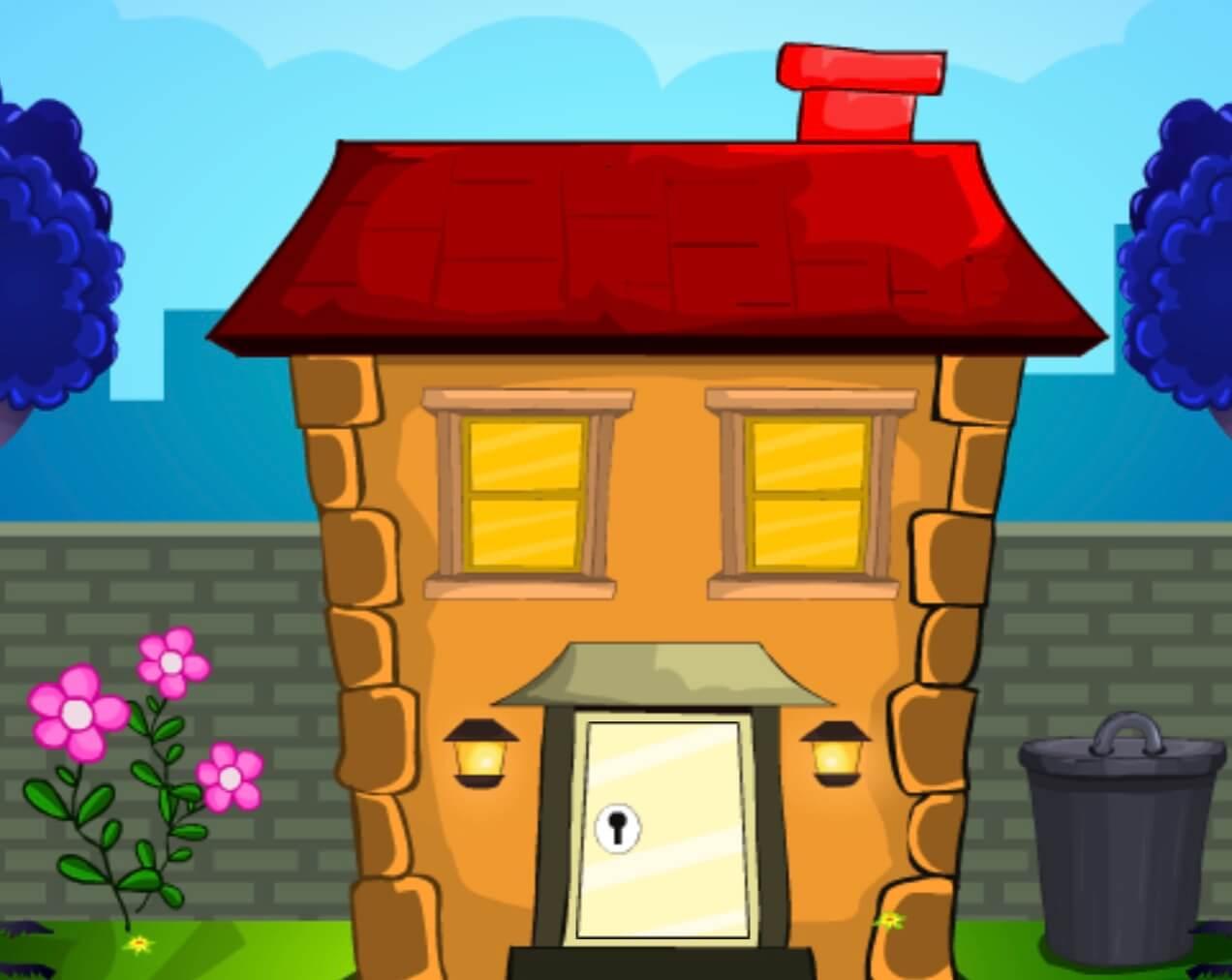 Games2Mad Colony Escape