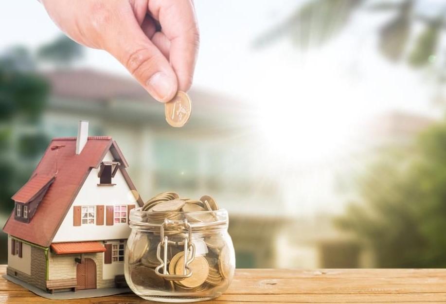 tips menabung untuk membeli rumah