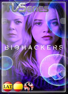 Biohackers (Temporada 1) HD 1080P LATINO/ESPAÑOL/INGLES