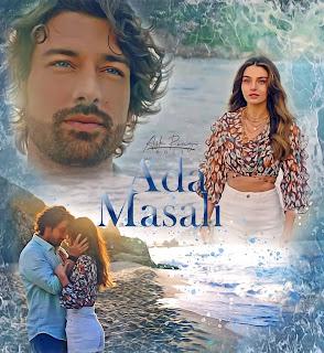 Ada Masali Episode 17 with english subtitles