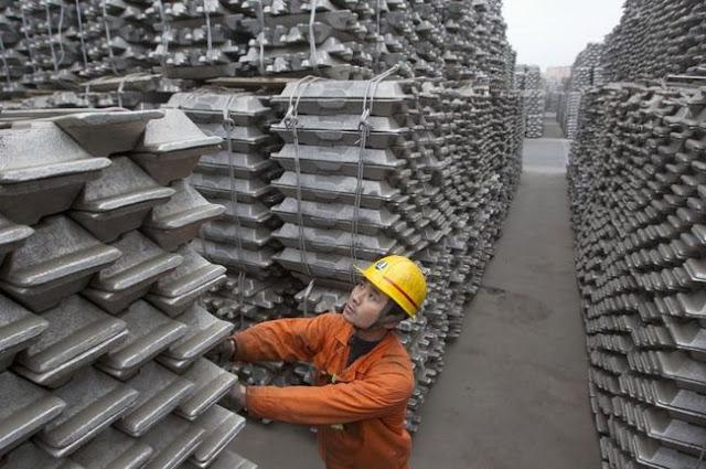 Ekspor Bijih Nikel Bocor, BPS Membantah, Faisal Basri Ungkap Data dari China