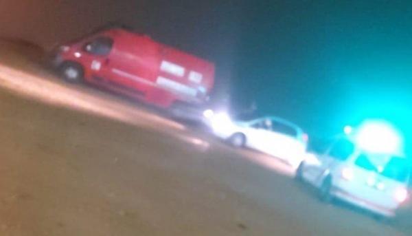 حادث مأساوي..نقاش حاد داخل سيارة يؤدي إلى مقتل شاب وصديقته(التفاصيل)