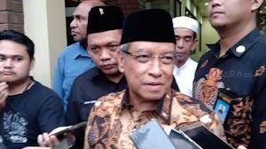 Muktamar ke-34 NU di Lampung, GP Ansor tak Dukung KH Said Aqil Siradj sebagai Ketum PBNU