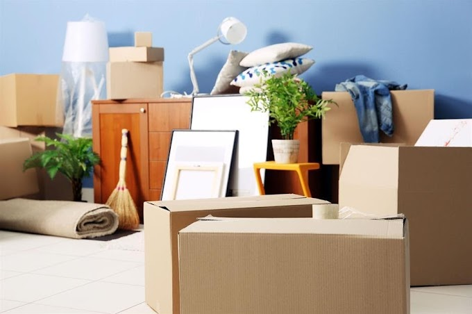Effective Home Moving Tips from Experts