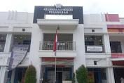 Diduga Selewengkan DD, Oknum Mantan Kades Margodadi di Laporkan ke Kajari Pesawaran