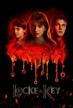Locke & Key 2ª Temporada