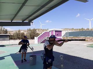 Sportska Hrvatska   President`s Cup - letece mete Jucer je na Cipru zavrsio President`s Cup za discipline letecih meta.