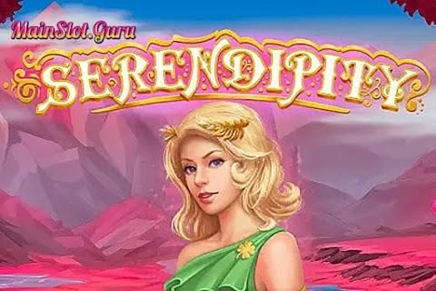 Main Gratis Slot Serendipity (Yggdrasil) | 95.23% Slot RTP