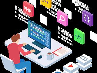 Jasa Pembuatan Website Semarang Murah 50Ribuan Gratis Domain Hosting