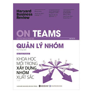 HBR On Teams - Quản Lý Nhóm ebook PDF EPUB AWZ3 PRC MOBI