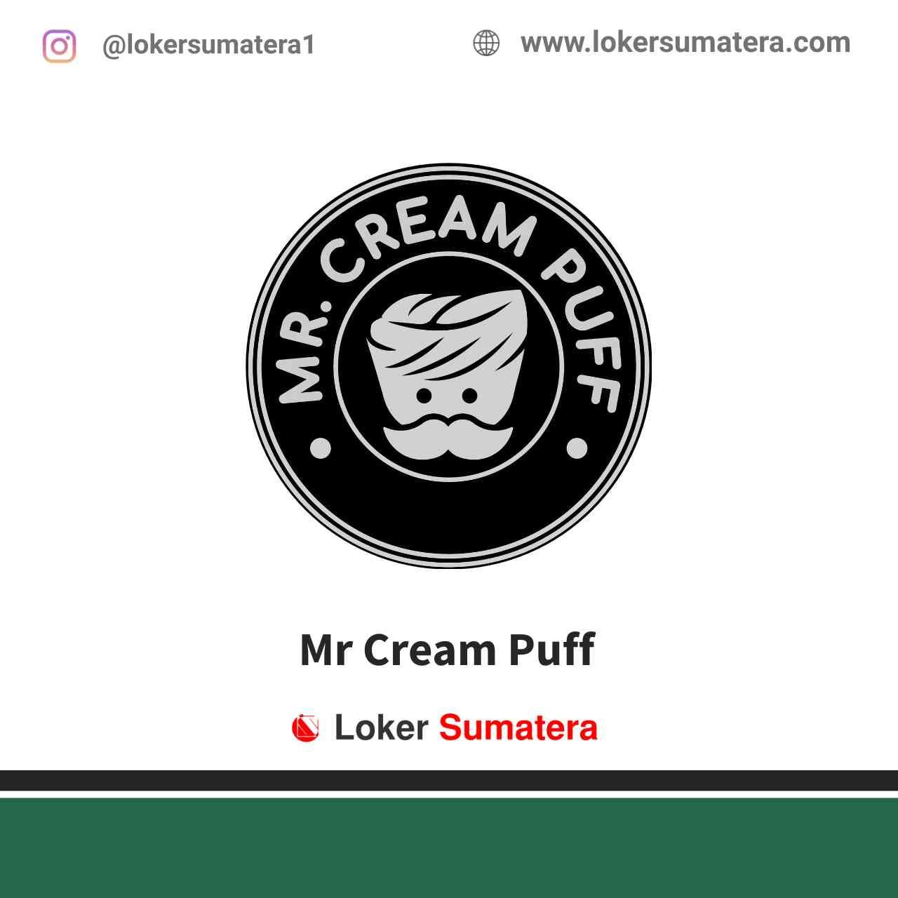 Mr Cream Puff Pekanbaru