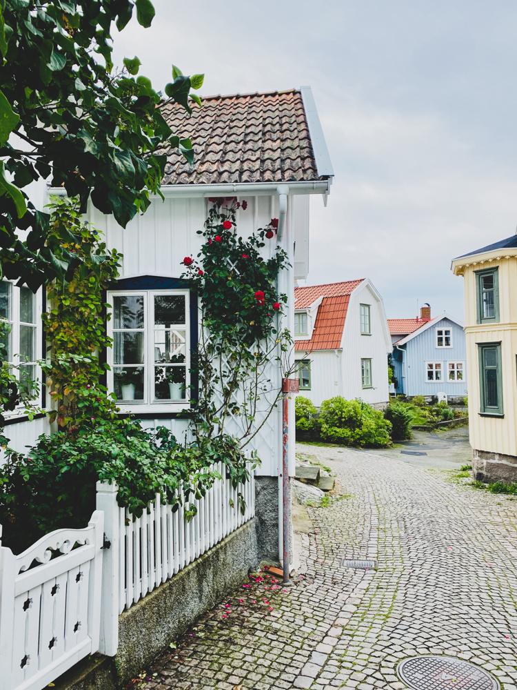 A Heavenly Stay On Sweden's West Coast