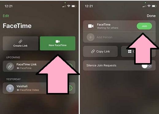 اهم مميزات نظام الايفون الجديد iOS 15 مع طريقة تحديث هاتفك الايفون