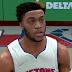 NBA 2K22 Saddiq Bey Cyberface, Hair Update (Current Look) by Shwr apuyan