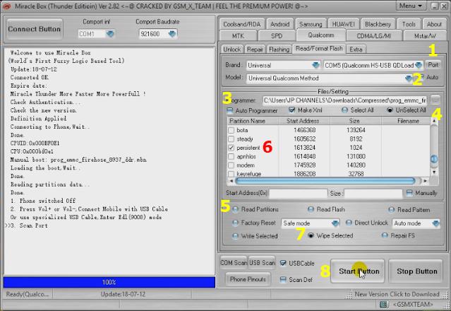 TANPA DONGLE  SEKALI KLIK BYPASS FRP SAMSUNG A01 ( A105F-A015G-A015M )