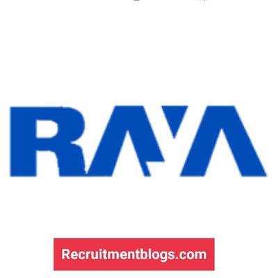Rise Graduate Program At Raya