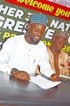 Forget North-South Dichotomy, Solve Problems of Northern Insecurity, Drug Abuse | Northern Youth Charge Their Leaders | CABLE REPORTERS