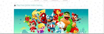Game Online Gratis, Rekomendasi Games Seru Di Website Plays.org