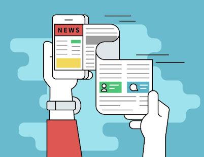 Monetisasi Blog dengan Native Ads