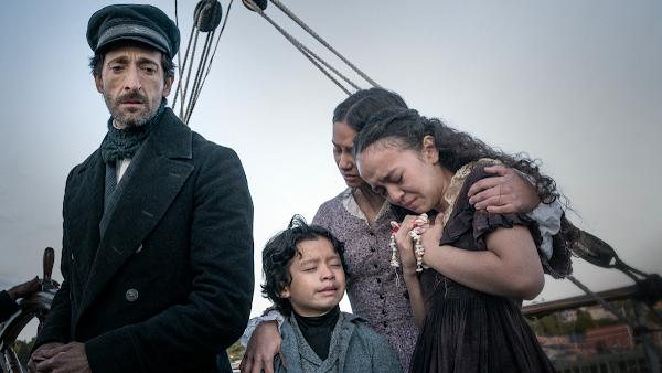 """""""CHAPELWAITE"""" ESTREIA DIA 26 DE OUTUBRO NA HBO PORTUGAL"""