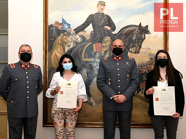 Becas Ejército de Chile