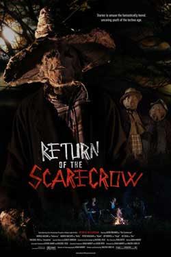 Return of the Scarecrow (2017)