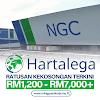 Ratusan Jawatan Kosong Terkini di HARTALEGA NGC Sdn Bhd