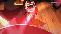 ワンピースアニメ 996話 ワノ国編 | ルフィ かっこいい | ONE PIECE Monkey D. Luffy