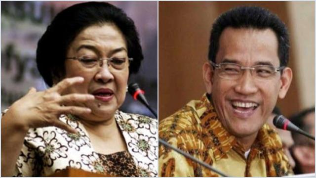 Lulus S1 pun Tidak, Refly: Dunia Pasti Tertawa kalau Tahu Megawati Pimpin BRIN
