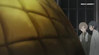 月とライカと吸血姫 第3話   フランツ・フェルマン CV.山谷祥生   Tsuki to Laika to Nosferatu