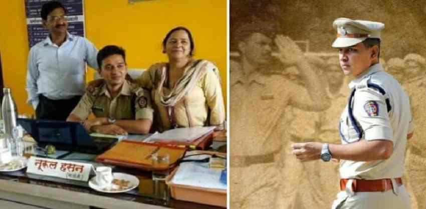 IPS Noorul Hasan Success Story