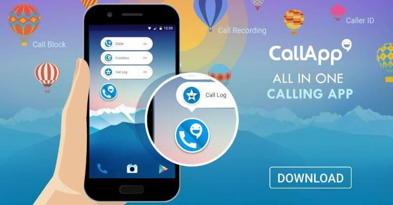 تطبيق, CallApp, للتخلص, من, محتالي, التصيد, والمكالمات, غير, المرغوب, فيها