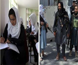 भारत में पढ़ रहे अफगानिस्तान के छात्रों को अपने देश में बदले हालात की चिंता, मोदी सरकार से लगाई गुहार | #NayaSaberaNetwork