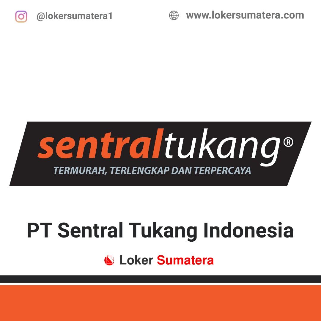 PT. Sentral Tukang Indonesia Pekanbaru