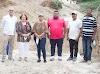 CAC rehabilita canal de riego La Lagunita en municipio Las Salinas