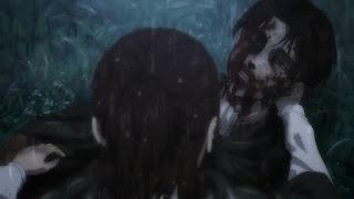 進撃の巨人 4期アニメ 76話   リヴァイ・アッカーマン Levi Ackerman CV.神谷浩史   Attack on Titan The Final Season