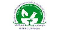 NIPER-Guwahati-Recruitment