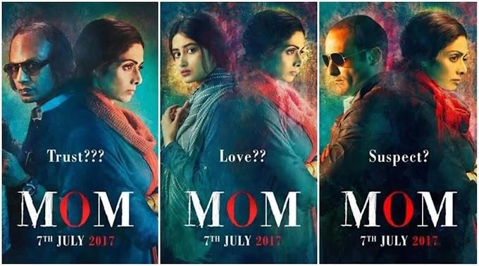Menarik Tak Filem Hindi 'MOM'? Apakah Kisah Disebaliknya?