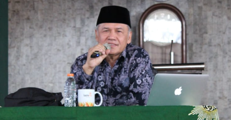 Volume Adzan Jadi Sorotan Media Asing, Muhammadiyah Beri Saran Bijak Ini
