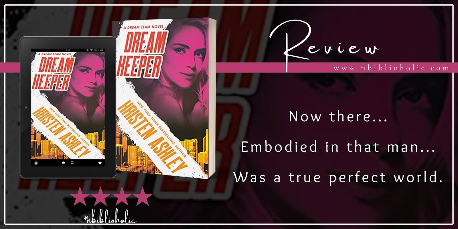 Dream Keeper by Kristen Ashley