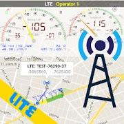 aplikasi penguat sinyal CDMA network cell info lite