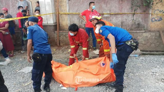 Puslabfor Teliti Kandungan Gas Tewaskan 5 Orang di Gorong-gorong Perumahan Taman Royal Cipondoh