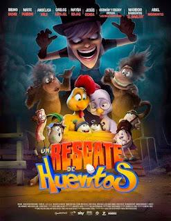 Un Rescate de Huevitos[2021][NTSC/DVDR-Custom HD]Español Latino